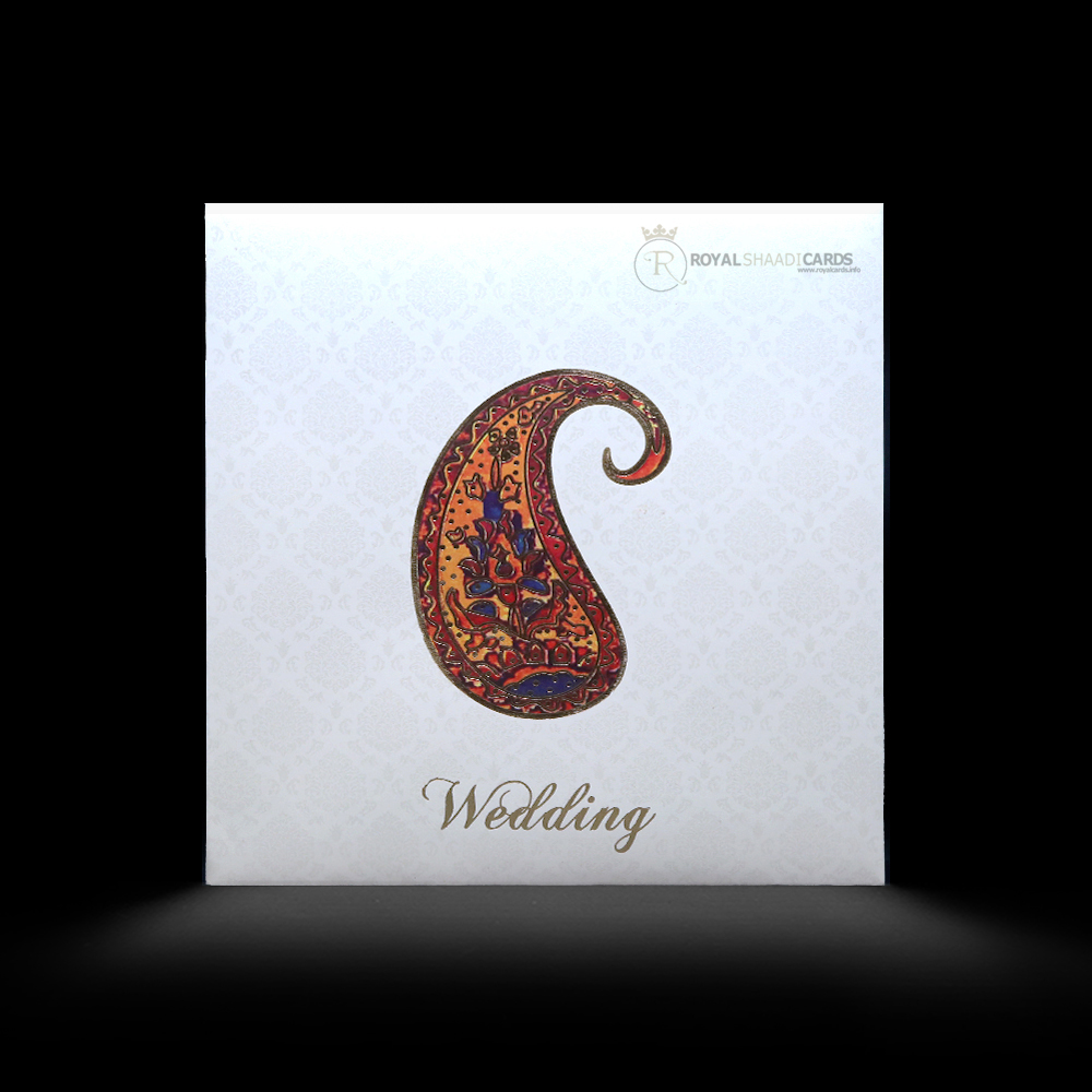 Asian wedding cards bradford