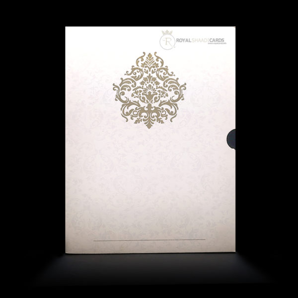 Asian wedding cards